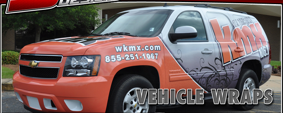 Vehicle Wraps Graphic Design Vehicle Graphics Signs