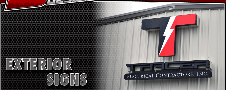 tracer-electrical-sign